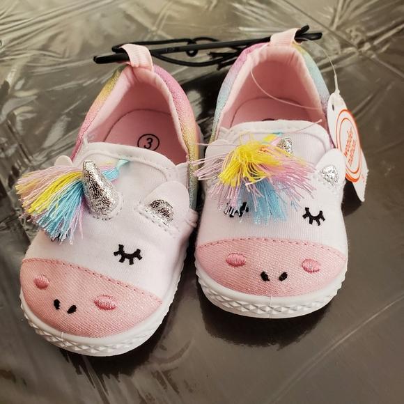 wonder nation Shoes | Unicorn Size 3